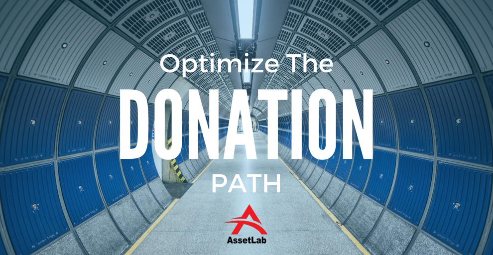 3 Ways to Optimize The Website Donation Path