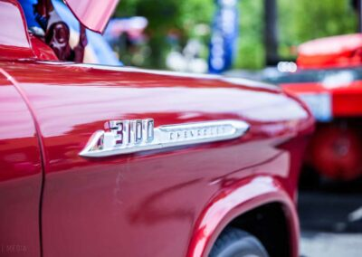 Return To Renton Car Show Social, Website, Online Registration