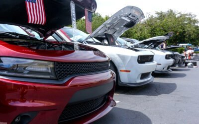 Keys To Producing A Successful Car Show