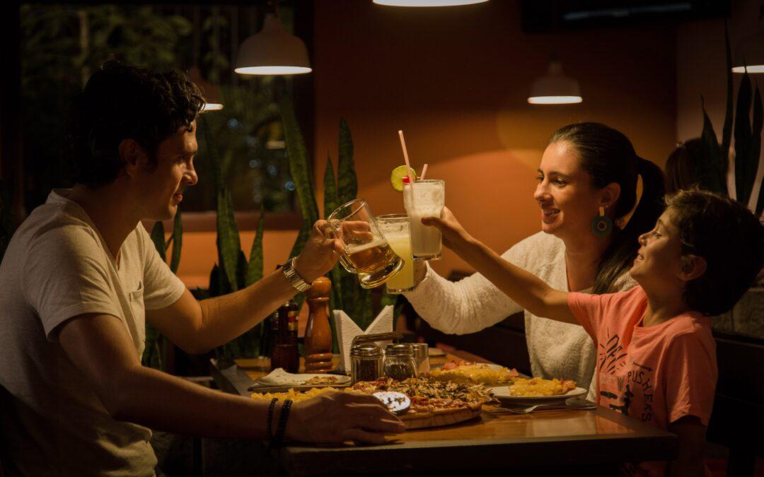 50 Restaurant Marketing Ideas