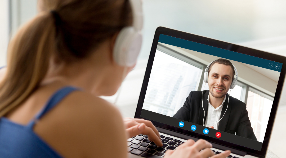 Video Conference Etiquette Guide