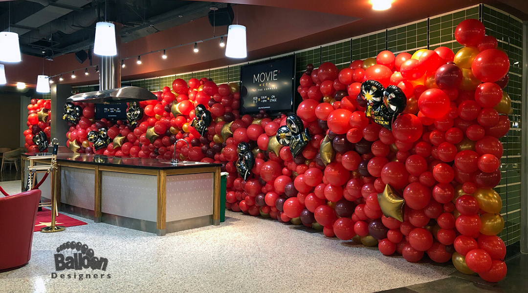 Balloon Designers: How To Stay Afloat When Event Demand Crashes