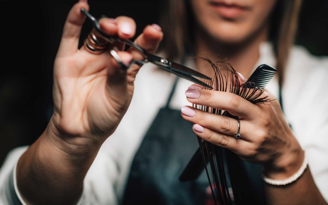Nail Salons, Hair Salons, Barbers: How To Get Through Low Demand and Temporary Closures
