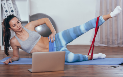 Personal Trainers: How To Provide Online Fitness Services
