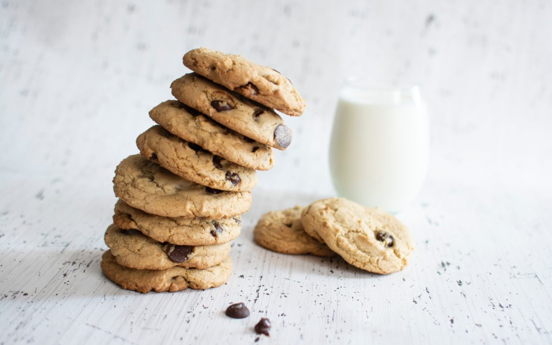 The Cookie Bar, or CCPA & GDPR Compliance